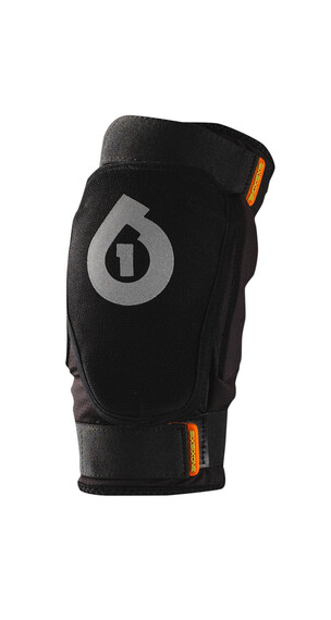 SixSixOne Rage Air Elbow Guard black